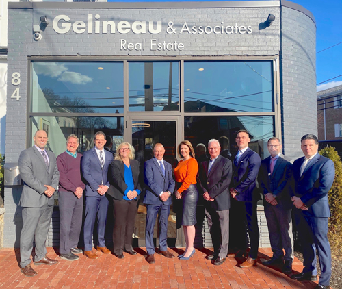 Gelineau & Associates R.E